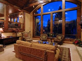 This Elegant Ski Chateau brings Old World Europe to Breckenridge! - Breckenridge vacation rentals