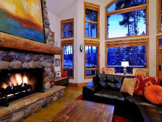 5 bedroom 5 Bath Luxe in Breck! - Breckenridge vacation rentals