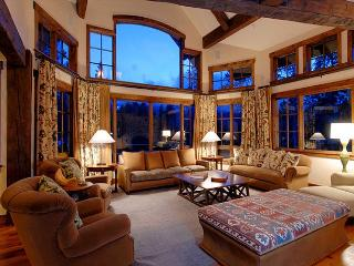 Luxurious Colorado Mountain Ski Home located in Shock Hill - Breckenridge vacation rentals