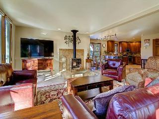 4 Bedroom in town chalet in Historic Breckenridge - Summit County Colorado vacation rentals