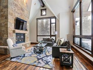 Step into luxury in this new duplex 30 seconds from the gondola stop - Breckenridge vacation rentals
