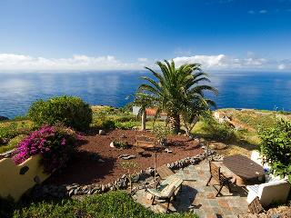 La Casita, romantic cottage with stunning sea view - Brena Alta vacation rentals