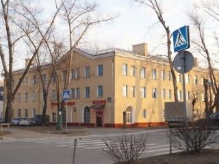 Guest Hause Karacharovo - Central Russia vacation rentals