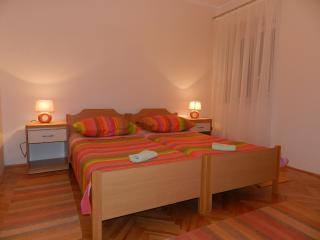 TH00515 Apartment Frane / One bedroom A1 - Northern Dalmatia vacation rentals