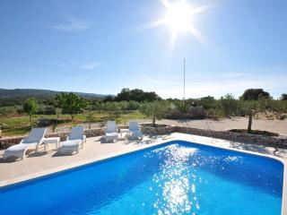 TH00522  Dalmatian Villa Tonka - Pucisca vacation rentals