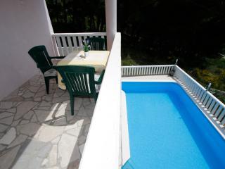 TH00701 Apartments Vesna / B One bedroom  A2 - Mimice vacation rentals