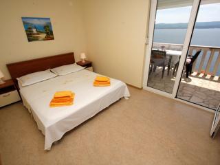 TH00701 Apartments Vesna / C Two bedroom A3 - Mimice vacation rentals