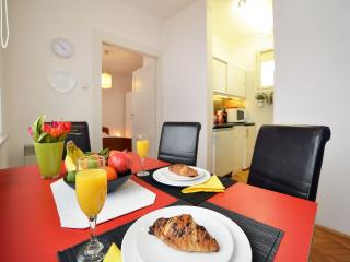 Central apartment Gold - Zagreb vacation rentals