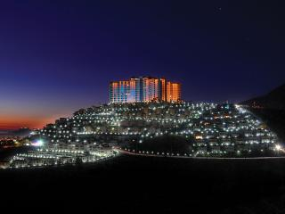 1 Bed Ultra Luxury Aparmtment in 5 star Resort - Alanya vacation rentals
