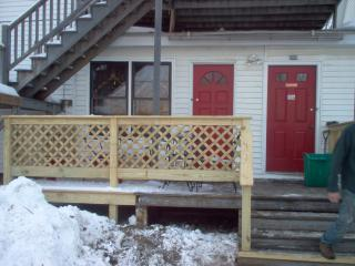 Parks Edge Inn - Affordable Katahdin Maine Lodging - Millinocket vacation rentals