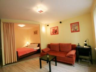 Belorusskaya - Gruzinskiy Side Street, Information 82 - Moscow vacation rentals