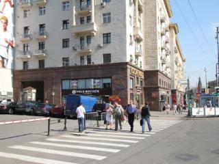Okhotnii Ryad - Kamergerskii, Information 83 - Moscow vacation rentals