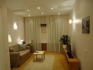 Smolenskaya - Arbat, Information 88 - Moscow vacation rentals