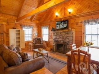 Almost Heaven - Gatlinburg vacation rentals