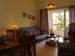 Close to beach w/ pool, fully equipped, aircon... - Flic En Flac vacation rentals