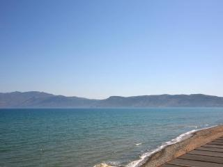 room for 4 persons akrogiali - Crete vacation rentals