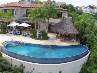 Villa Ballena, Beachfront Villa Riviera Nayarit - La Cruz de Huanacaxtle vacation rentals