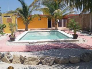 2 Bedroom Beach House Brand New Pool - Romance Fun - Yucatan vacation rentals