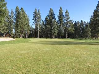 #35 ASPEN Outstanding Town Home! $215.00-$250.00 BASED ON FOUR PEOPLE OCCUPANCY AND NUMBER OF NIGHTS (plus county tax, SDI, and  - Plumas County vacation rentals