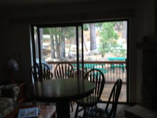 YOSEMITE VACATION RENTAL - In the PARK!  Sleeps 4 - Midpines vacation rentals