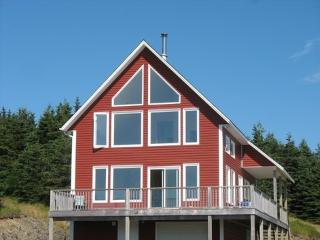 Oceanfront Vacation Home near St. John's Nfld - Newfoundland and Labrador vacation rentals