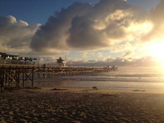 Mariposa Beach House - San Clemente vacation rentals