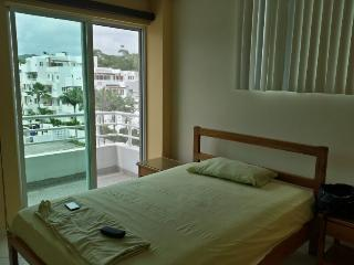 Tonsupa Beach Apartment - Esmeraldas vacation rentals