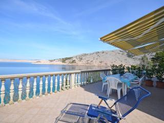 Apartments Ivica - 60281-A2 - Jablanac vacation rentals