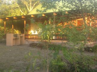 Crafters Lodge Sodwana Bay self catering cottages - KwaZulu-Natal vacation rentals