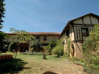 Jouandassou - Fontrailles vacation rentals