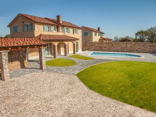 Lovely villa in the middle of the Krk island - Visnjan vacation rentals