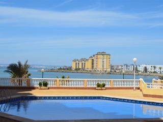 Seychelles Apartment - 6506 - Region of Murcia vacation rentals