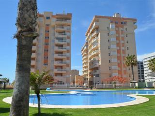 Sea and Marina Views - Communal Pool - Balcony - 4307 - La Manga del Mar Menor vacation rentals