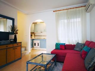 SUNSHINE RENTAL IN GRAN ALACAN - Gran Alacant vacation rentals