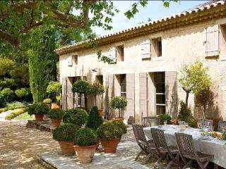Mas d'Eyragues, France - Avignon vacation rentals