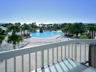BEACHFRONT FOR 8! LUXURIOUS! OPEN 8/29-9/3! NOW 15% OFF! - Destin vacation rentals