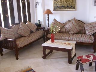 Apartment Basima (Westgolf Y39-1-11/12) - El Gouna vacation rentals