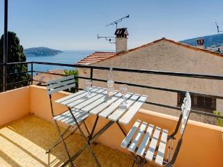 Villa le Studio stylish, with amazing views - Villefranche-sur-Mer vacation rentals