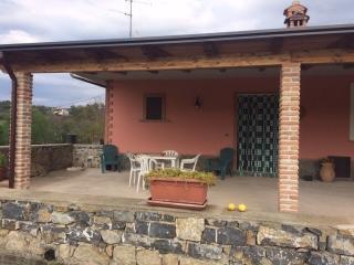 Casa vacanza - Marina di Ascea vacation rentals