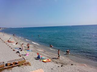 F2 Corse bord de mer (n°7) - San-Nicolao vacation rentals