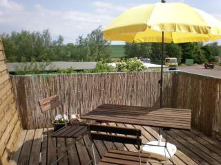 FE-WO TEMPZIN KLEIN UND GEMÜTLICH - Warin vacation rentals