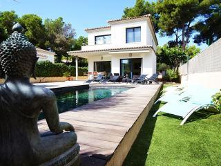 Villa Blanca Porto Adriano - El Toro vacation rentals