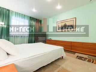 Three room VIP apartments in SPb on Italyanskaya 1 - North-West Russia vacation rentals