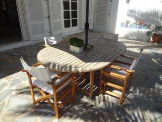 Villa on the sea. - Ormos vacation rentals