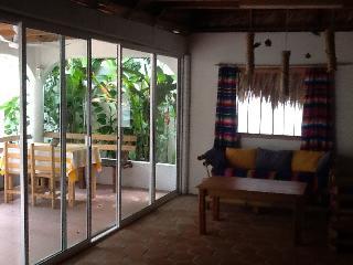 Casa evora - Zipolite vacation rentals