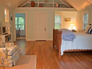 Beautiful, Quiet, Spacious Studio - Dennis vacation rentals