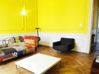 Very stylish, very comfortable, Lots of space! - Buenos Aires vacation rentals