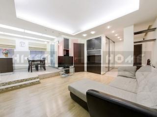 Two-roomed Apartment on Pushkinskaya 8 - Saint Petersburg vacation rentals