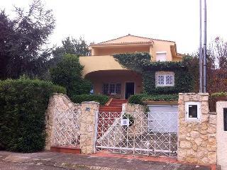 MYTIKAS – LITOCHORO Luxury Villa - Pieria Region vacation rentals