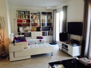 villa récente avec jacuzzi - Cagnes-sur-Mer vacation rentals